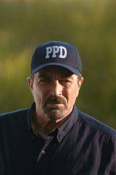 Tom Selleck as Jesse Stone