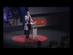 TED Jumps The Shark - Karen Armstrong preaches (2 of 2) - YouTube . This women is so intelligent, so well rounded, compassionate and open minded . She is critical yet considerate. MashAllah