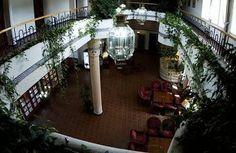Hotel Rocio Doñana en El Rocio (Almonte - Huelva).