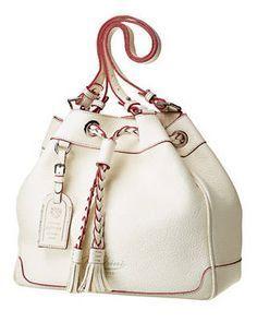 acbd0960de17 Women s Handbags · leather drawstring bag
