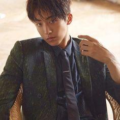❣️❣️Oppa Nam Joo Hyuk💕 There is a lot of love that I can give you Nam Joo Hyuk Lee Sung Kyung, Jong Hyuk, Asian Actors, Korean Actors, Nam Joo Hyuk Wallpaper, Joon Hyung, Nam Joohyuk, Korean Boys Ulzzang, Korean Men