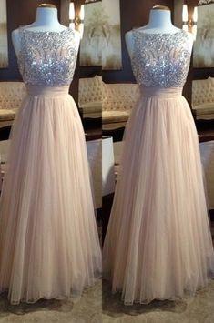 Bg512 Charming Prom Dress,Pretty Prom Dress,Side Slit Prom