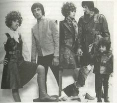 Kiki Dee and Mick Avory from the Kinks modelling John Stephen circa 196 The Kinks, Purple Trees, Time Capsule, My Heart Is Breaking, More Pictures, Dandy, The Voice, Pop Culture, Two By Two