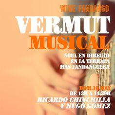 vermut musical