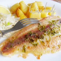 Tuna, Yummy Food, Delicious Recipes, Fish, Meat, Tableware, Kitchen, Blog, Drink