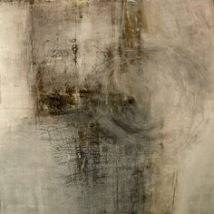 Contemporary abstract painting by artist Jeane Myers