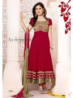 Elegant Salwar #suits