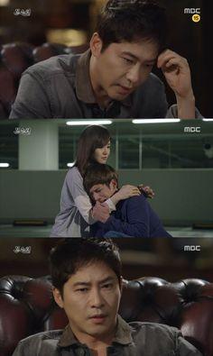 [Spoiler] 'Monster - 2016' Kang Ji-hwan is swayed in front of Seong Yoo-ri, will his memory return?