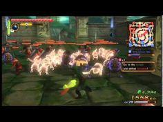 Hyrule Warriors: Legend Mode Playthrough #29: Sealed Ambition Part 2