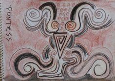 Arte Moderna e Contemporânea: A BANHISTA