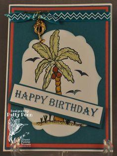 Tropical Birthday, FS340