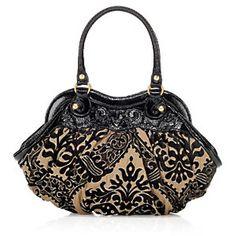 eLUXURY - Isabella Fiore - Heirloom Austin Frame Bag Isabella Fiore