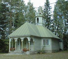 Juankosken kirkko