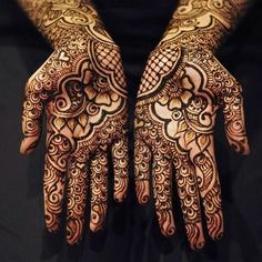 How to Make Your Own Henna Paste