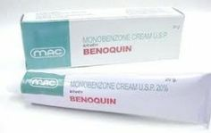Order Benoquin Cream Online