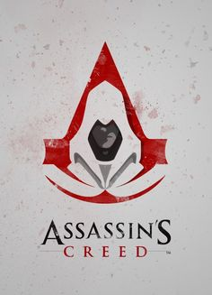 I've been searching for Assassin's Creed logo a long time now. This is THE BEST I'VE EVER SEEN!
