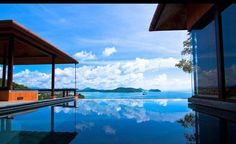 Sri Panwa Luxury Hotel Phuket Private Pool Villa Spa Resort Thailand Sri Panwa, a luxury hotel private pool villa & spa resort in Phuket Thailand. Perched high atop Cape Panwa and commanding breathtaking views of the Southeastern tip of Phuket, occupying the Cape Panwa peninsula in its entirely, the ultimate in luxury vacation accommodation on Phuket Island.   #LuxuryHotel #LuxuryThailandTravel #LuxuryTravel #LuxuryThailand #ThailandSuperquality