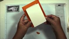 Pop up slider card with Dawn, via YouTube.