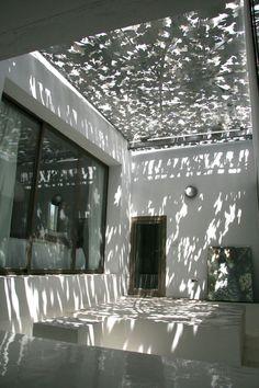 Carlos Arroyo casa encuentro . desierto de tabernas #rchitecture