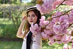 Hanami au Parc de Sceaux | Hello it's Valentine