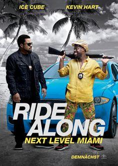 """""""Ride Along: Next Level Miami"""" Alle Termine in deiner Nähe auf hepyeq.de"""