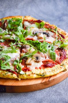 Weight Watchers Meals, Tofu, Vegetable Pizza, Clean Eating, Lunch Box, Lose Weight, Gluten Free, Strong, Cooking