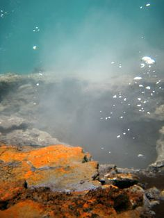 Diving in Iceland - Kleifarvatn hot springs or Silfra (Dive.is)
