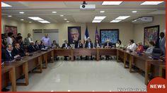 Comité Político se reúne hoy para definir ruta del PLD