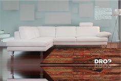 Σαλόνι :: Εν-οίκο. Έπιπλο, Σχεδιασμός, Μελέτη Εσωτερικών Χώρων στην Πάτρα Couch, Furniture, Home Decor, Decoration Home, Room Decor, Sofas, Home Furniture, Sofa, Interior Design