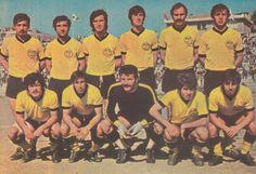 PTT Ankara in 1971/72 season Turkish Football Teams, Ankara, Seasons, Seasons Of The Year