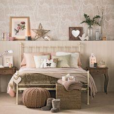 Schlafzimmer komplett gestalten - 110 Schlafzimmer Ideen