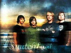 I'm standin on the edge of everything I've never been before.... ~ Switchfoot ~ On Fire