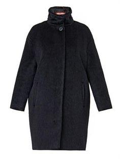 Abazia coat, Max Mara Studio