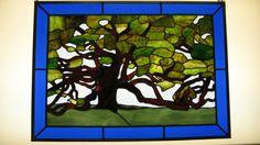 """""""Low Branch Oak Tree"""""""
