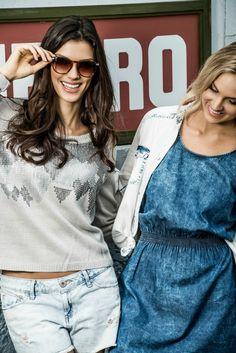 #SomosGef #TuVersiónNosInspira #WomenStyle #FashionStyle