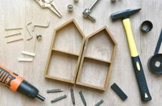 Getting started on a DIY project can be quite daunting, especially if you're buying both tools and supplies at the same time. Be picky about your tools, both in the buying and the care, to keep great tools in excellent shape. The post 5 Tips for Finding the Right Tools for Your DIY Projects appeared first on Home Remodeling and Home Improvement.