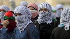 ¡Paz para Palestina! #Keffiyeh #PalestinianPride #PazParaPalestina #FreePalestina Foto: teleSUR English