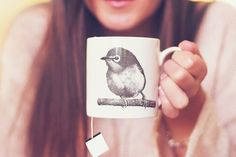 Want this darling mug! <3