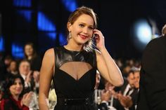 J.Law's 57 Best Quotes. She is a pretty funny girl