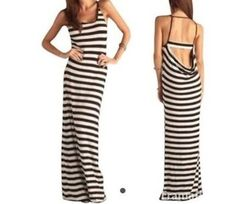 Maxi Dress by Josh Brody