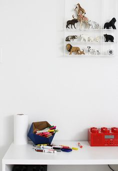 in my son's room by AMM blog, via Flickr