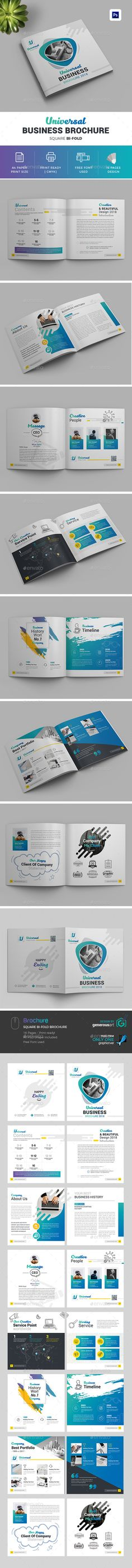 MedicalDec Trifold Brochure Brochure template, Brochures and - half fold brochure template