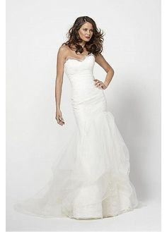 ELEGANT EXQUISITE LACE GAUZE MERMAID SWEETHEART NECKLINE WEDDING DRESS LACE BRIDESMAID PARTY COCKTAIL GOWN
