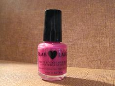 The Minister's Wife Stamps and Saves: Not Your Ordinary Nail Polish From Play Love Laugh; http://theministerswifestampsandsaves.blogspot.com/2015/02/not-your-ordinary-nail-polish-from-play.html
