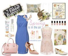 Spring fashion and design  kaikaibrai.com