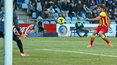 FC Barcelona, Sergi Roberto | Getafe 2-5 FC Barcelona | FOTO: MIGUEL RUIZ - FCB