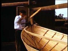 Båtbygge med Hemming Forsell 2