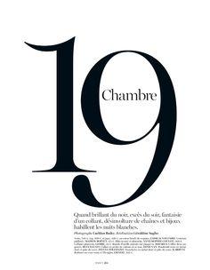 Anna Selezneva by Lachlan Bailey for Vogue Paris December 2013 _