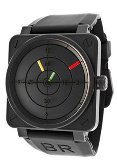 To get this Bell & Ross Radar watch call Carlos @ 813-875-3935 Authorized Dealer!!!