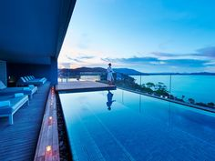 Luxury Spa Phuket | COMO Point Yamu, Phuket Thailand